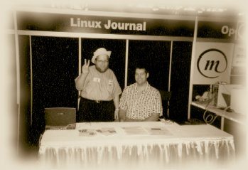 [Comdex 99 Photo]