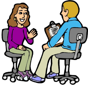 Image result for traditional interview